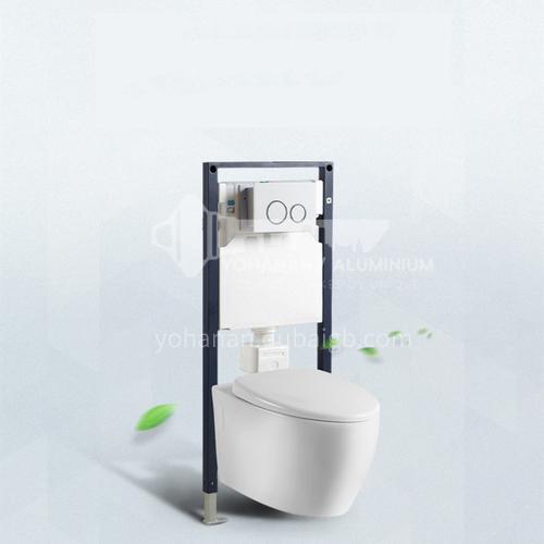Wall-hung toilet #111
