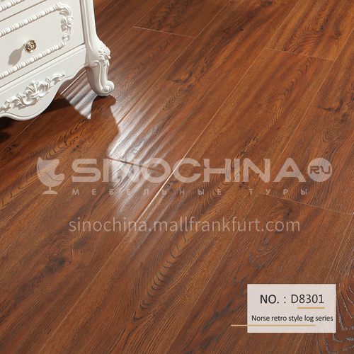 12 Laminate flooring DY830