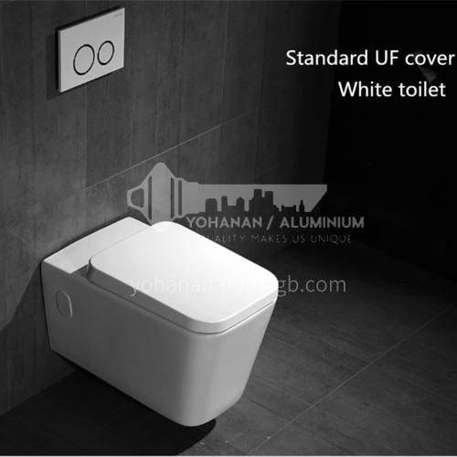 Washdown toilet wall-mounted toilet P-trap 180mm  #112