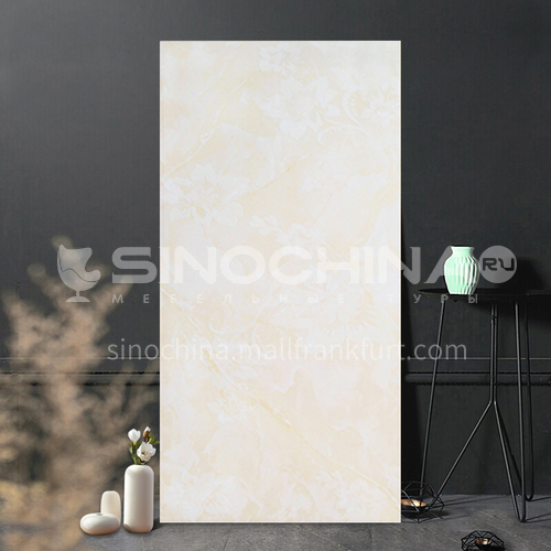 Ceramic tile kitchen floor tile wall tile bathroom floor tile non-slip yellow matching tile-FEZB63993 300mm*600mm