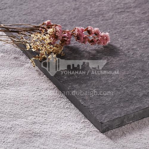 Hot sale non-slip black stone natural granite G-MA20H