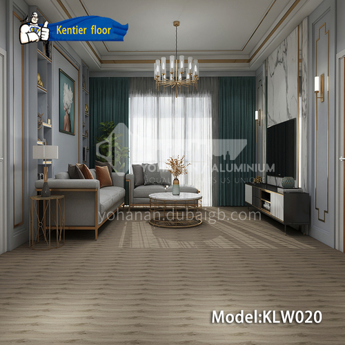 kentier Laminate Flooring KLW020