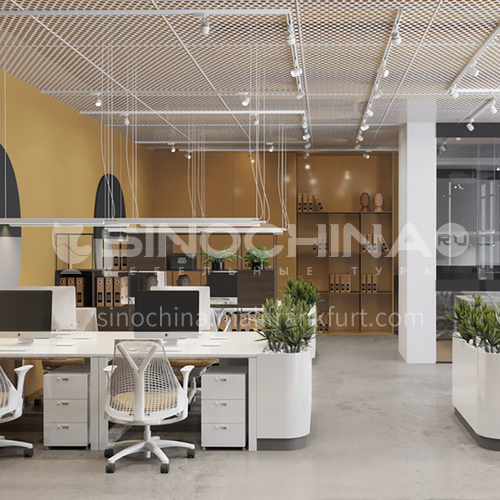 Office - Accor Investment Office Design   BF1034