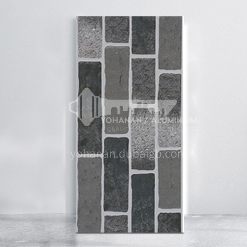 Modern style exterior wall tile antique tile cultural tile-WLKP30812 300mm*600mm