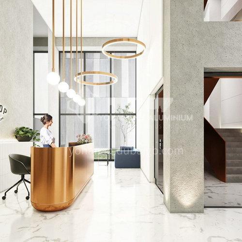 Office - Milk Factory Office Design   BF1045
