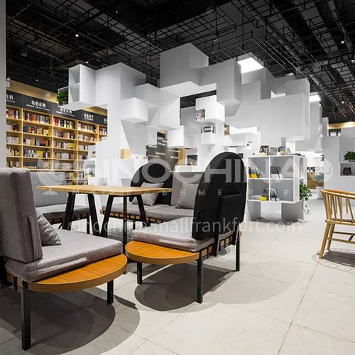 Chengdu Bookstore Design BSM1053