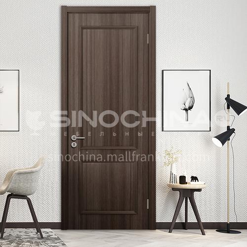 B custom interior door TATA wooden door silent door paint free interior door 18