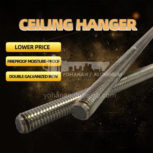 Hanger 3000mm light steel Ceiling Hanger