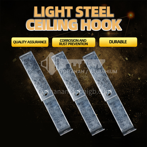 LTHook Light steel Ceiling Hook