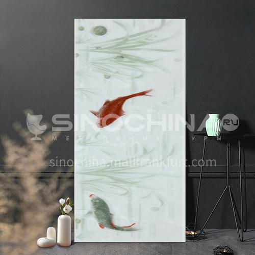Kitchen tile bathroom tile waist line-FEZ61005Y 60*300mm