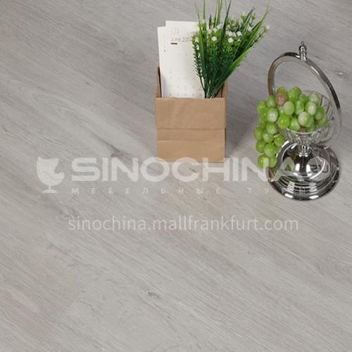 4mm SPC Waterproof, Fireproof and Formaldehyde-Free Stone Plastic Floor NX0801