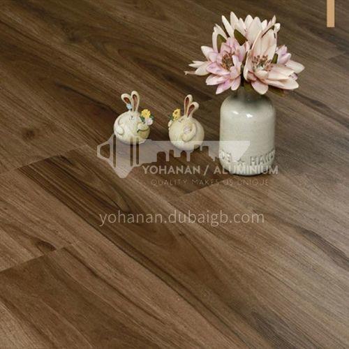 4mm SPC Waterproof and Fireproof Formaldehyde-Free Stone Plastic Flooring NX0802