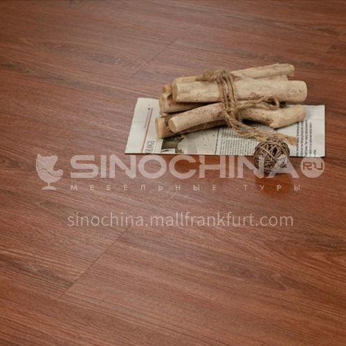 4mm SPC Waterproof, Fireproof and Formaldehyde-Free Stone Plastic Flooring NX0804