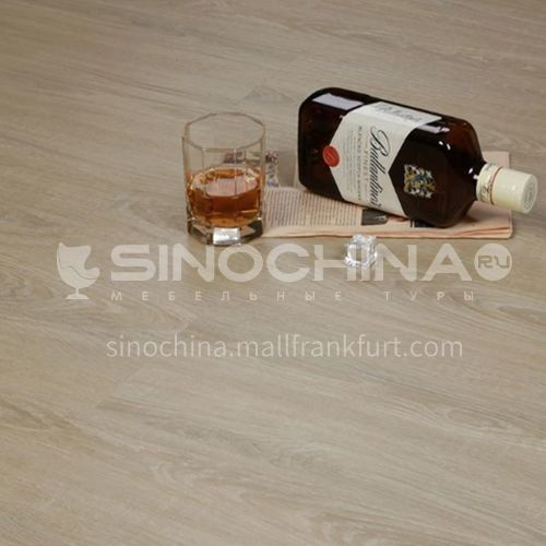 4mm SPC Waterproof, Fireproof and Formaldehyde-Free Stone Plastic Flooring NX0805