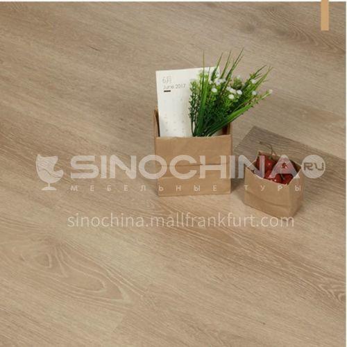 4mm SPC Waterproof, Fireproof and Formaldehyde-Free Stone Plastic Flooring NX0806