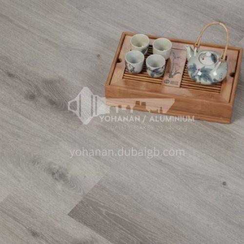 4mm SPC Waterproof, Fireproof and Formaldehyde-Free Stone Plastic Flooring NX0808