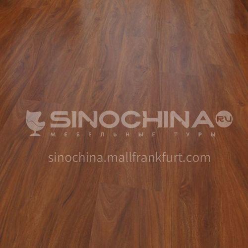 4mm SPC Waterproof and Fireproof Formaldehyde-Free Stone Plastic Flooring NX0811