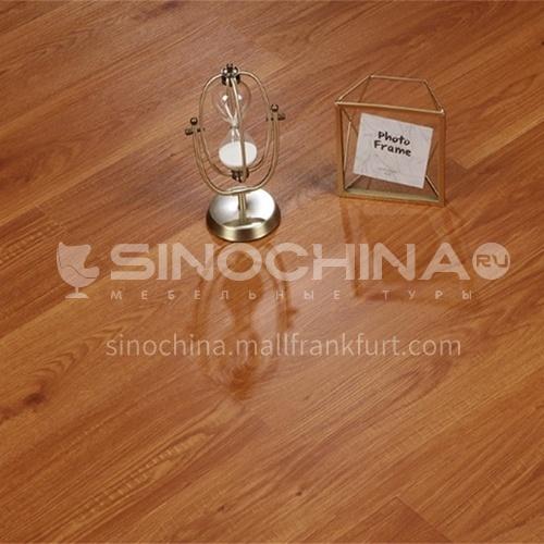 4mm SPC Waterproof and Fireproof Formaldehyde-Free Stone Plastic Flooring NX0812
