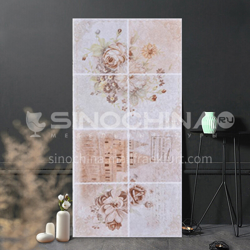 Bathroom tiles nordic bathroom tiles-FEZ66012H 300mm*600mm