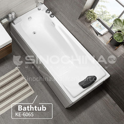 Bathtub acrylic   indoor   good quality   bathtub