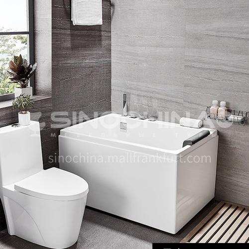 Bathtub acrylic   indoor bathtub   small size