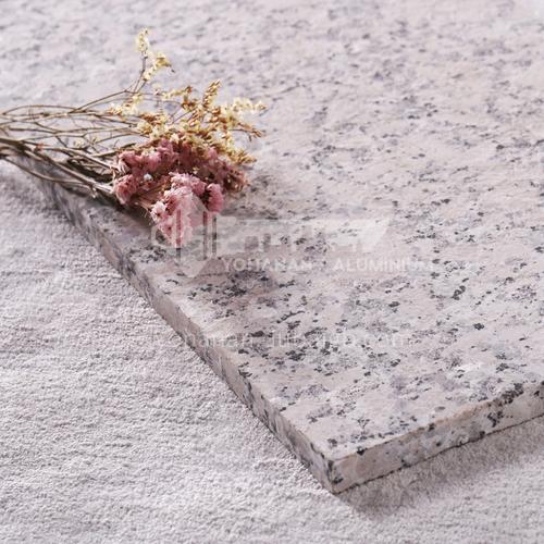 Hot sale non-slip outdoor floor red natural granite G-H996M(F)