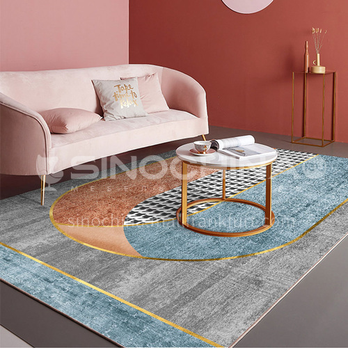 Contracted carpet is 6mm thick HYS-Z7101
