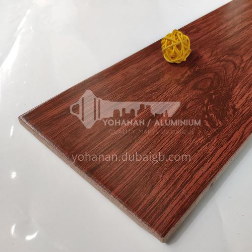 Nordic All-ceramic Wood Grain Tile Living Room Balcony Floor Tile-MY5831 150mm*800mm
