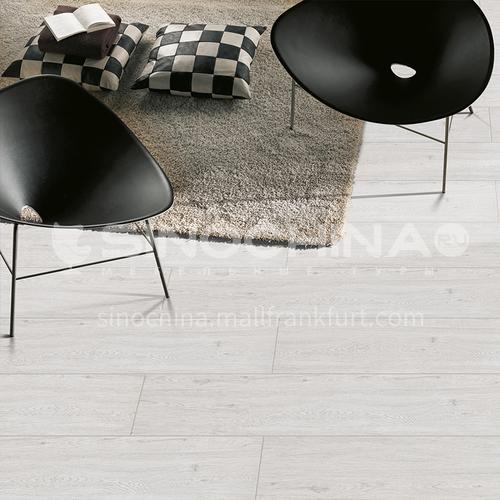 Nordic all-ceramic wood grain ceramic tile living room balcony floor tile-MY5836 150mm * 800mm