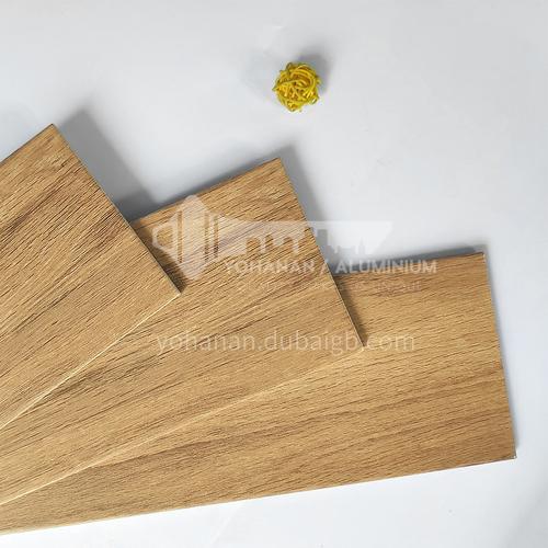 Nordic All-ceramic Wood Grain tile Living Room Balcony Floor Tile-MY19507 150mm*900mm