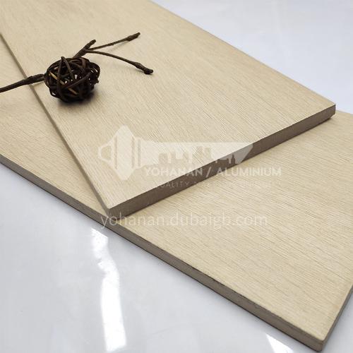 Nordic All Porcelain Wood Grain Brick Living Room Balcony Floor Tile-MY81565 150mm*800mm