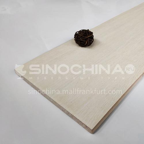 Nordic All Porcelain Wood Grain Tile Living Room Balcony Floor Tile-MY81567 150mm*800mm