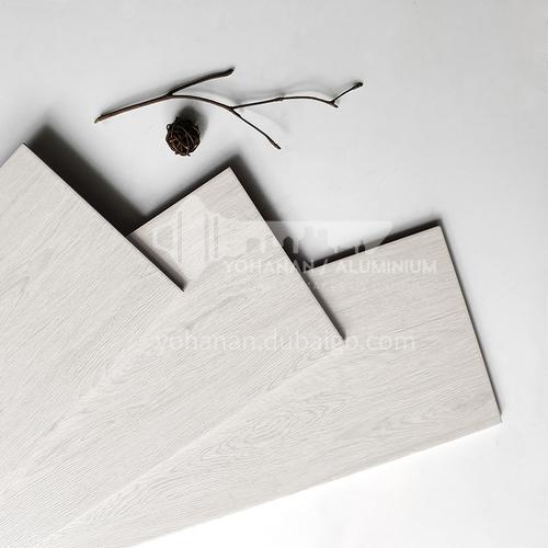 Nordic All Porcelain Wood Grain Tile Living Room Balcony Floor Tile-MY1021 200mm*1000mm