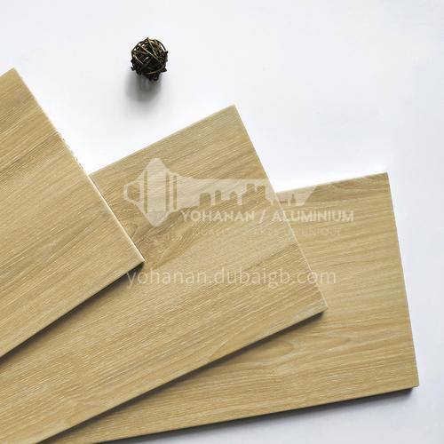 Nordic All Porcelain Wood Grain Tile Living Room Balcony Floor Tile-MY2263 200mm*1200mm