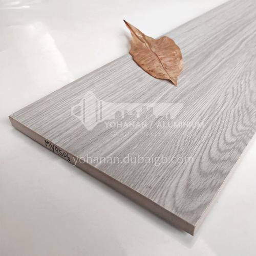 Nordic wood grain tile imitation solid wood bedroom living room balcony floor tiles-MY9506 150mm*900mm