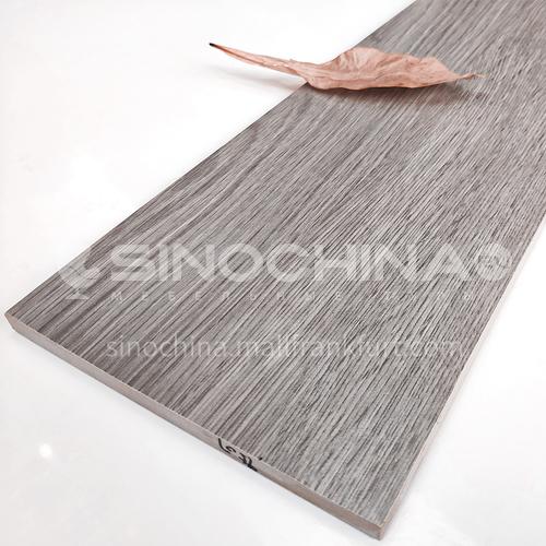 Nordic All Porcelain Wood Grain Tile Living Room Balcony Floor Tile-MY9507 150mm*900mm