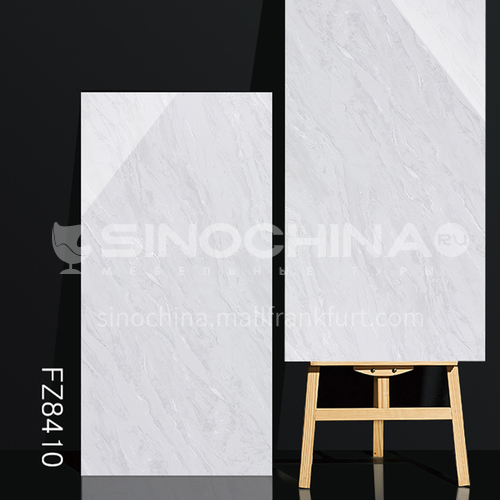 Simple and modern living room background wall tiles-FEZFZ8410 400*800mm