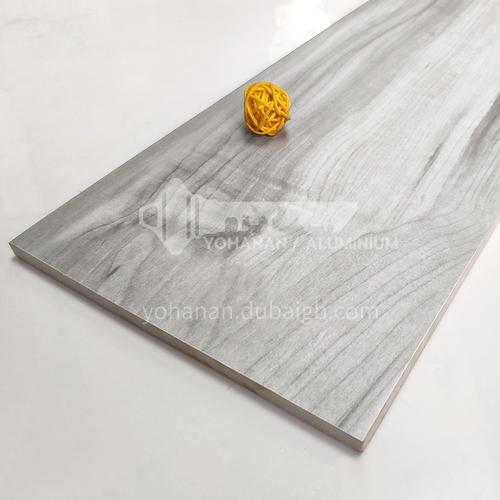 Nordic All Porcelain Wood Grain Tile Living Room Balcony Floor Tile-MY22080 200mm*1200mm