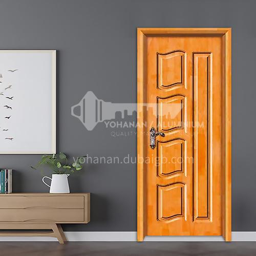 G oak deep carved interior door bathroom door kitchen door hotel apartment door 21