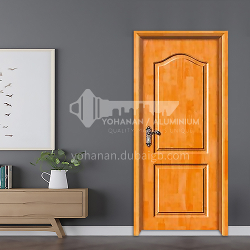 G oak deep carved door interior door bathroom door kitchen door hotel apartment door 22