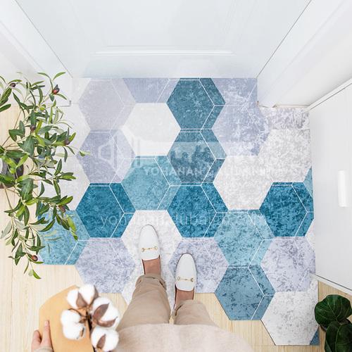 שטיח ביתי HLD-SQ-02