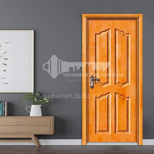 G oak deep carved door interior door bathroom door kitchen door hotel apartment door 25