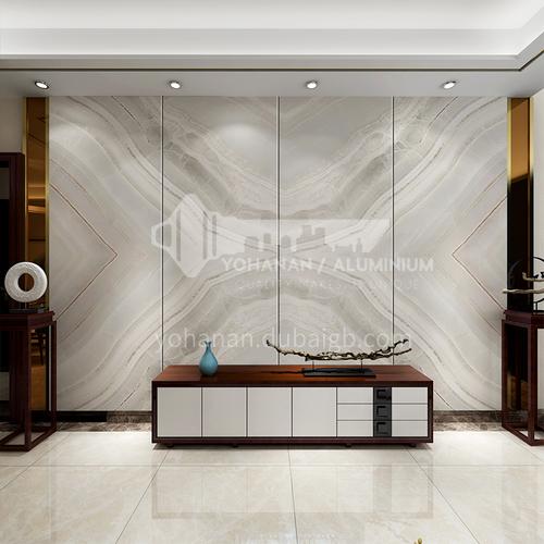Custom imitation tile background wall BGW107