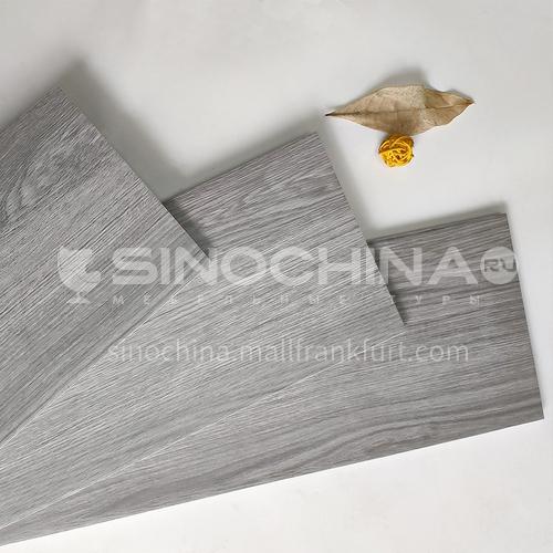 Nordic all-ceramic wood grain tile living room balcony floor tile MY22088 200mm*1000mm
