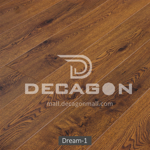 12mm laminate flooring, environmental protection, household, high wear resistance, ONL-Dream-1