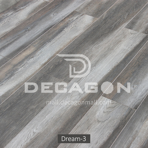 12mm laminate flooring, environmental protection, household, high wear resistance ONL-Dream-3