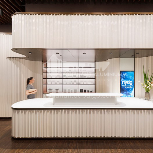 Medical-American Clinic Design BE1008