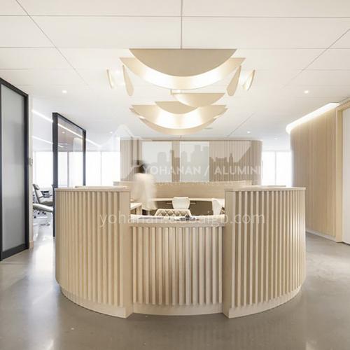 Medical-Modern Dentist Clinic Design BE1013