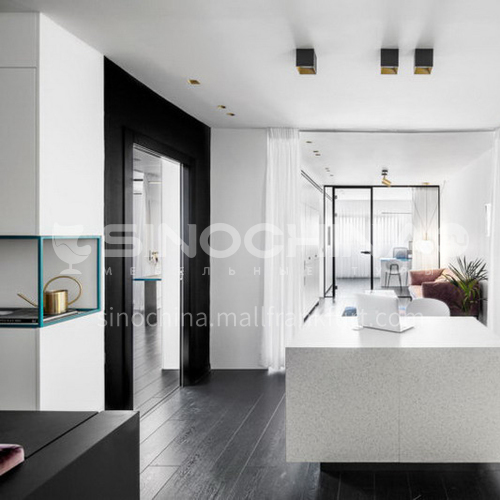 Medical-minimalist design BE1015