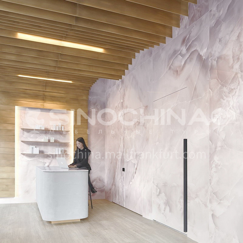 Medical-Modern Clinic Design BE1018